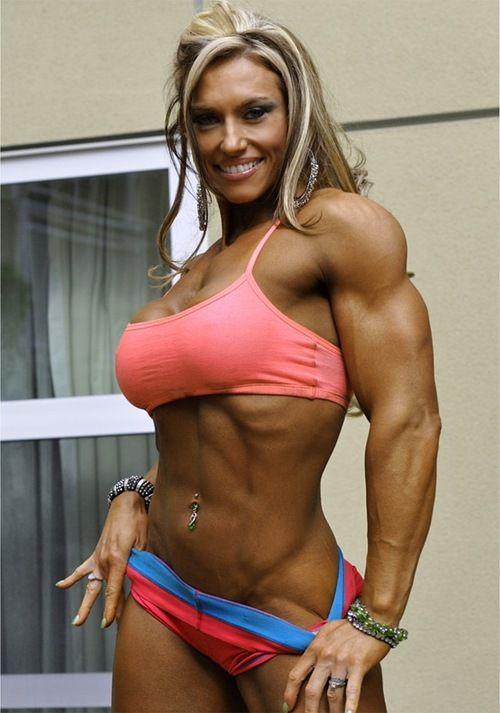 Bodybuilding Babes 27