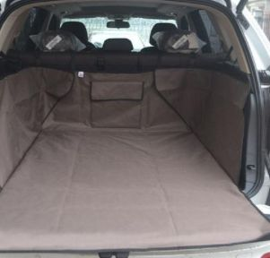 Only $75.42! Waterproof pet mat / trunk liner. Great for dog owners, horse owners/professionals, for carrying wood, tools, etc. Keeps the inside of your trunk clean and dry! FANTASTIC PRICE and ECO-FRIENDLY! Purchase from www.shop24seven365.com.au Shop24seven365