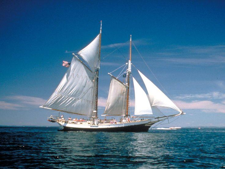 sailboat | Sailboats. | Inspirations