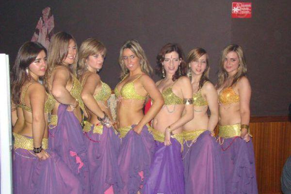 Passez un agréable moment grâce à cet atelier de danse dans le centre de Porto !