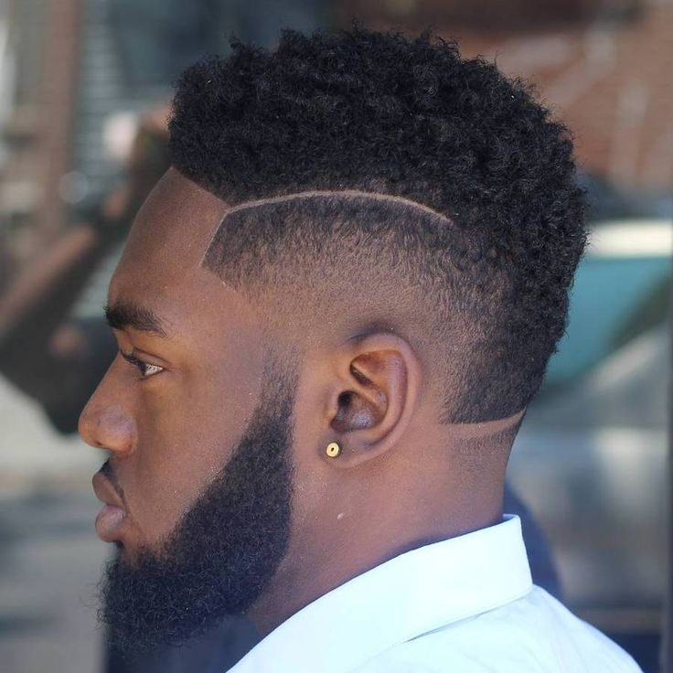 27 Best Images About Mixed Men Haircuts On Pinterest