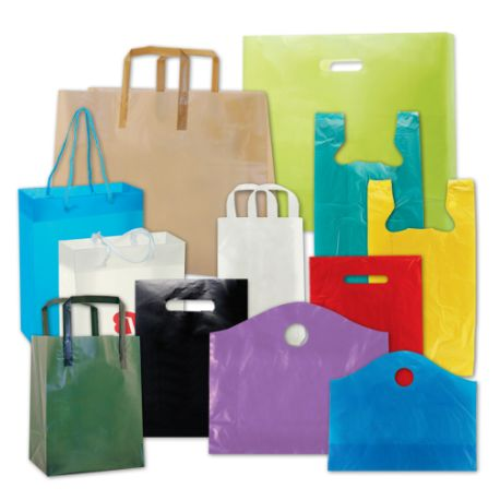 plastic bags for wholesale