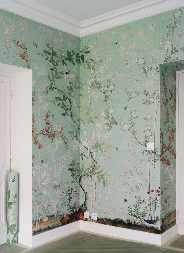IKSEL decorative arts #wallpaper #supplier #interior #Design