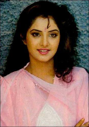 divya bharti's death