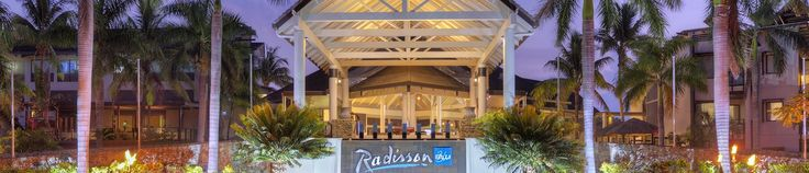 Read more about local transport options and the convenient location of the Radisson Blu Resort in Fiji, found on Denarau Island 20 minutes from Nadi airport.
