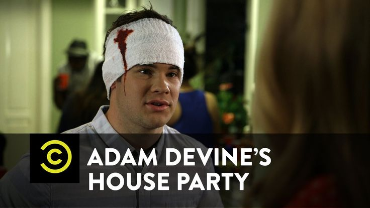 adam devine's house party - Google Search