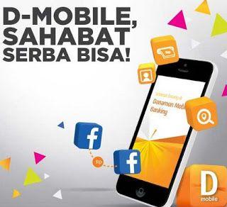 Cara Daftar SMS Banking Danamon Termudah
