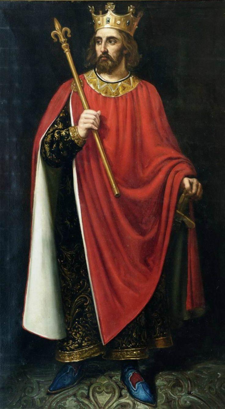 Alfonso IV de León, llamado «el Monje» (c. 899-Ruiforco de Torío, agosto de 933), fue rey de León, entre los años 926 y 931, e hijo del rey Ordoño II de León y de la reina Elvira Menéndez. Fue coro...