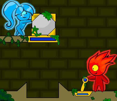 fireboy and watergirl games: Play game Fireboy and watergirl – good for kids