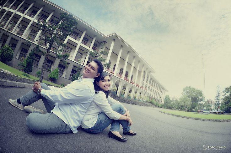 #prewedding . Kisah klasik Universitas Gajah Mada ^^ .  Phone & WhatsApp: 0857 0111 1819 . #FOLLOW Twitter, LINE, Instagram: @fotoceria . PIN BB: 7 d 1 1 8 b 8 a . YM & email: foto.ceria@yahoo.com . Facebook: Foto Ceria . Website: www.fotoceria.com  . follow #twitter #line #instagram #prewedding #couple #wedding #pernikahan #perkawinan #menikah #pengantin #fotografer #weddingphotographer #Yogyakarta #Jogja #love #happy #romantic #smile #ceria #klasik #UGM #engagement #CeriaLovers #SharePict
