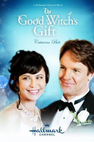 The Good Witch's Gift.. spent an entire day watching all of the good witch movies when there was a marathon on hallmark. They're good.