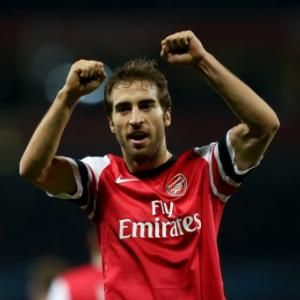 Arsenal's Mathieu Flamini: Everything wrong with Football... (by Cliff Kemp) #Football #Soccer #AFC #Arsenal #EPL #Flamini