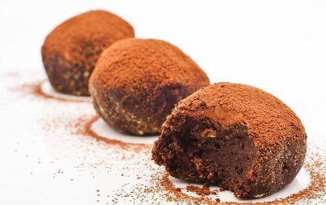 "Prăjitura de post ""CARTOF de CACAO"" | La Taifas"