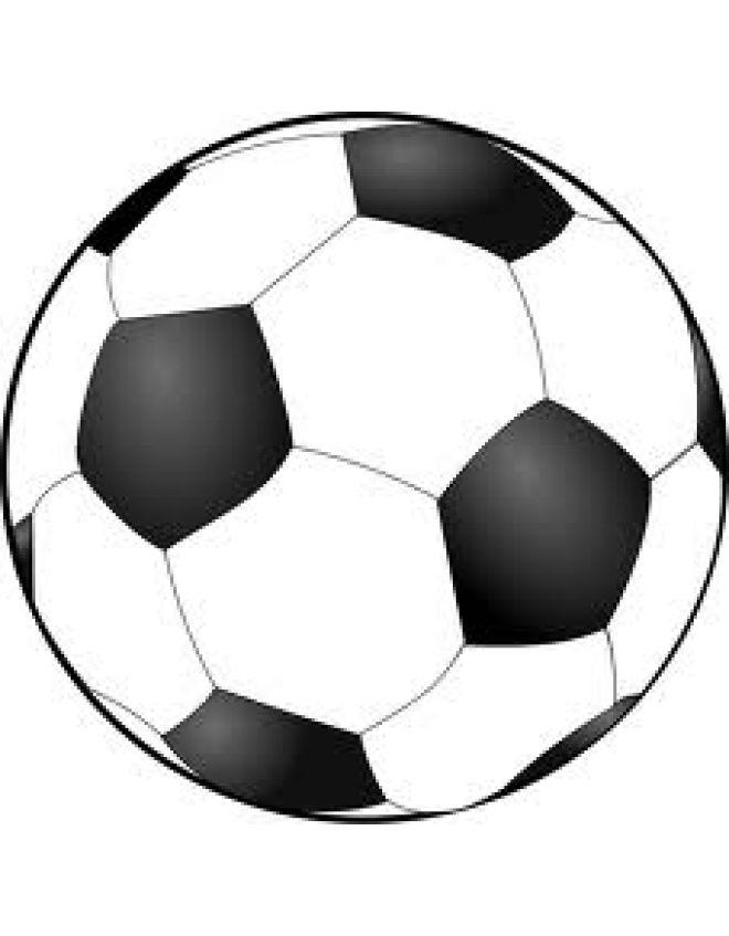 pallone da calcio disegno - Cerca con Google