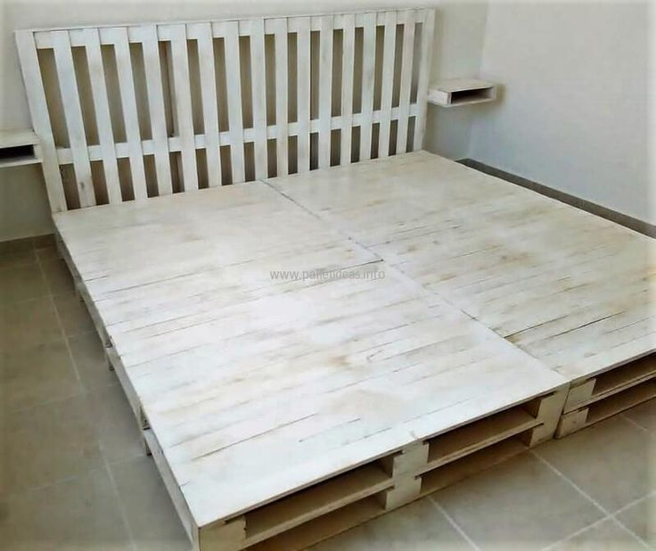 Best 20 king size bed frame ideas on pinterest king for Small king bed frame