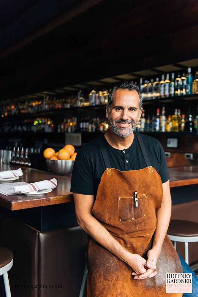 portland bartenders, headshots for portland businessmen, modern headshots in portland