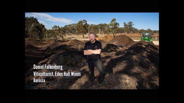 Environmental Champions of the Barossa: Dan Falkenberg
