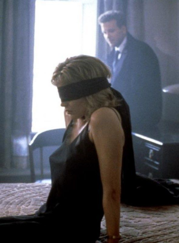Mickey Rourke And Kim Basinger Nine A Half Weeks Favorite Scene Dont Forget The Ice 3