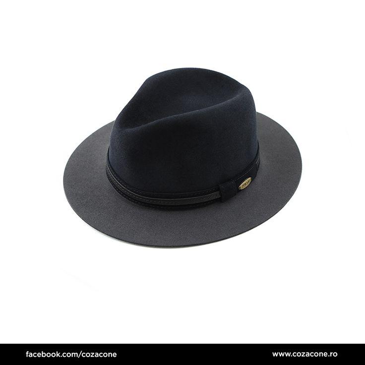 O pălărie cu curea, pentru ținute smart de primăvară-toamnă: http://www.cozacone.ro/produse/detalii/palarie-banda-contrast/