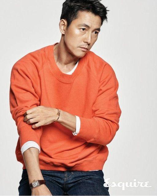 Jung woo sung Woo sung Jung woo t
