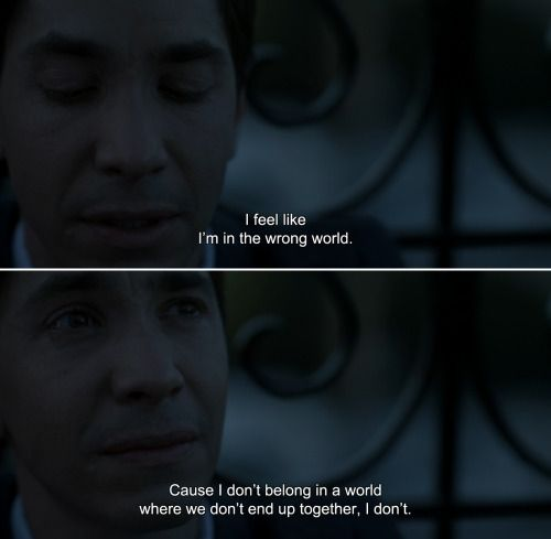 comet movie quotes - Google Search