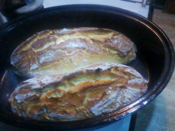 Ψωμί χωρίς ζύμωμα, της Σμαράγδας Μουστακίδου - Argiro.gr