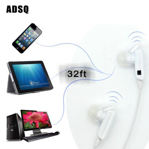 ADSQ mini stereo wireless bluetooth earbuds headsets headphones w/Microphone,in-the-ear A2DP Sports & Exercise handsfree earphones earpieces... http://www.wirelessheadphones.bugs3.com/product/adsq-mini-stereo-wireless-bluetooth-earbuds-headsets-headphones-wmicrophonein-the-ear-a2dp-sports-exercise-handsfree-earphones-earpieces-for-iphone-5s-5c-4s-4ipad-2-3-4-new-ipad-ipod-android-s/ #ADSQ