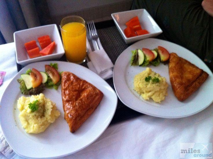 Frühstück im Rasuna Icon Residence - Check more at https://www.miles-around.de/asien/indonesien/langer-weg-nach-jakarta/,  #AirAsia #Flughafen #Indonesien #Jakarta #Reisebericht