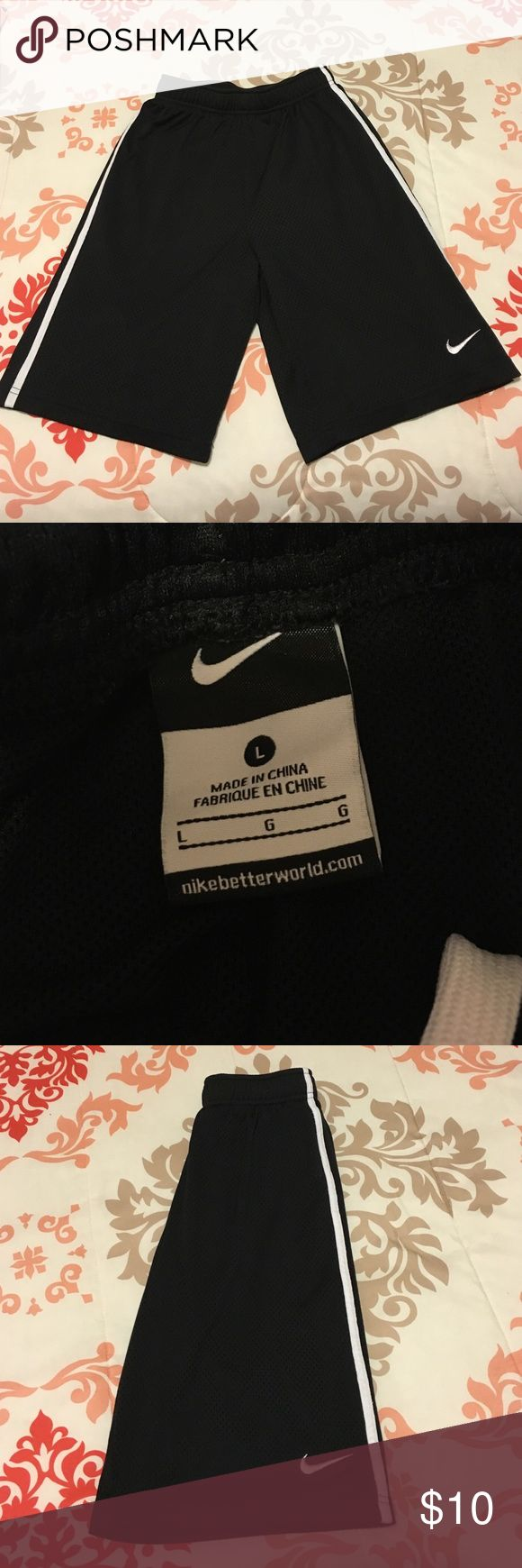 Youth Boys Nike Shorts Youth Boys Black Nike Shorts Nike Bottoms Shorts