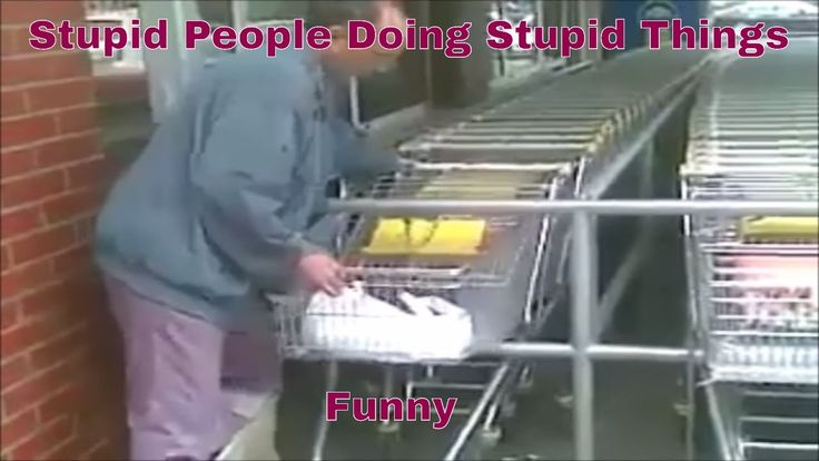SOME PEOPLE ARE SO STUPID || Stupid people doing stupid things || Just ...