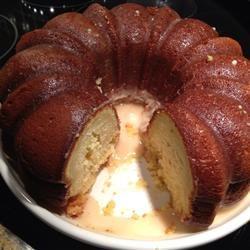 Amaretto Cake Allrecipes.com. made this cake a hundred times, never get sick of it