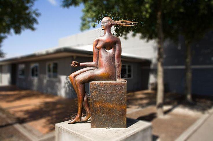 Masterton sculpture,   see more at New Zealand Journeys app for iPad www.gopix.co.nz