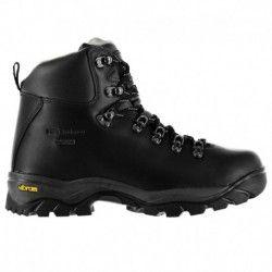 Karrimor Orkney Walking Boots, Brown