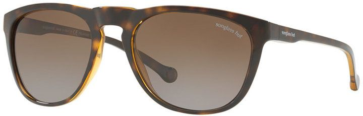 Sunglass Hut Collection Sunglasses, HU2006 55