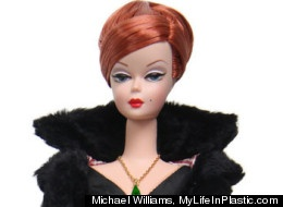 """Hilarious!! With the latest season of """"Mad Men"""" coming to an end, what better way for fans to honor the show than with """"Mad Men"""" inspired Barbie dolls? But unlike Mattel's version of the characters, these dolls depict the reality of the most recent season, according to Vanity Fair.Madmen Joanharri, Michael Williams, Dolls Parody, Dolls Version, Hello Dolly, Mad Men, Fashion Dolls, Parody Dolls, Dolls Chronicles"""
