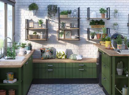 25 best Déco  cuisine images on Pinterest Home ideas, Kitchen