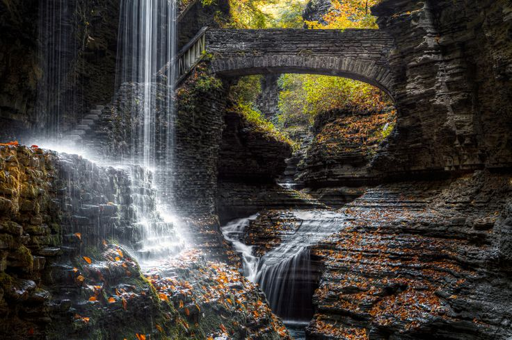 Ithaca, New York - The 10 best places to live after retirement in the US