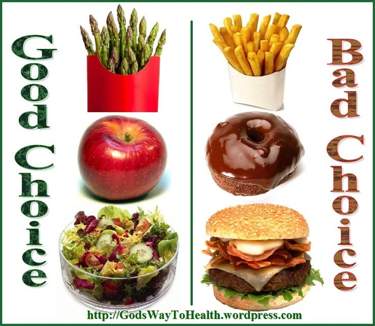 fast food vs healthy foods Healthy it's obvious that eating thrive is better for you than chowing down on processed or fast food but have you thought about how.