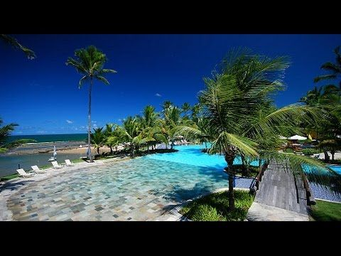 Nannai Resort & Spa, Porto De Galinhas, Brazil - Best Travel Destination