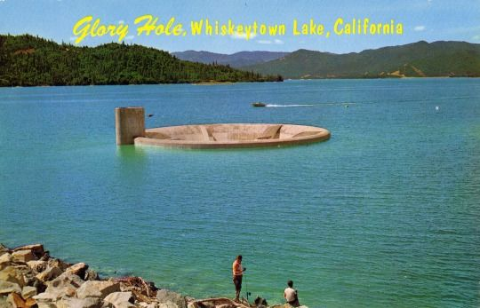 17 best images about been there done that on pinterest for Whiskeytown lake fishing
