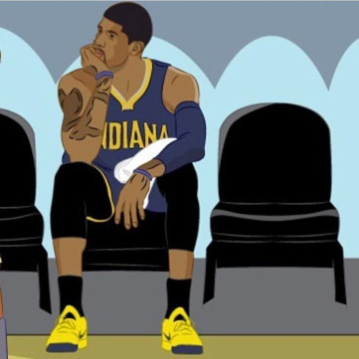 Injury update: Paul George (sore left ankle) is OUT tonight. 😩 pacers vs suns tips at 7pm ••••••••••••••••••••••••••••••• #PacerNation #NoDaysOff #balling #PaulGeorge #IndianaPacers #PG13 #Pacers #NBABasketBall #AnthonyDavis #DraymondGreen #StephenCurry #BallisLife #NbaAllstar #KevinDurant #KyrieIrving #TheRoadBack #InTreceWeTrust #RussellWestbrook #ThisIsWhyWePlay #ComebackPlayer #LegendInTheMaking #JamesHarden #GameDay #SlamDunk #Striveforgreatness #goodmorning #BlueCollarGoldSwagger…