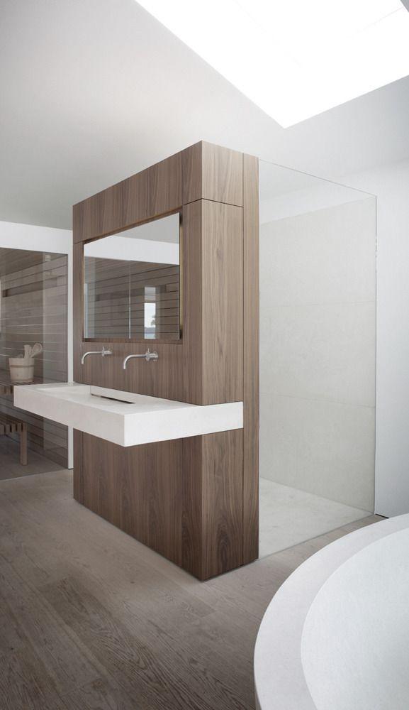 Holzrausch Holzrausch Holz Badezimmer