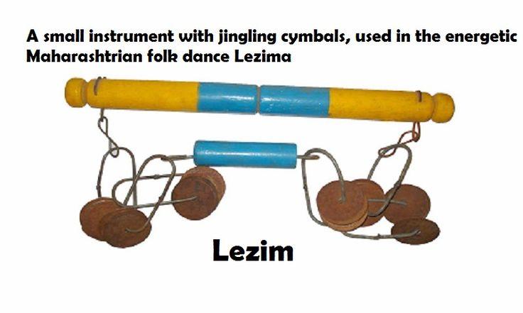 The folk dance, Lezima, is named after the Lezim.