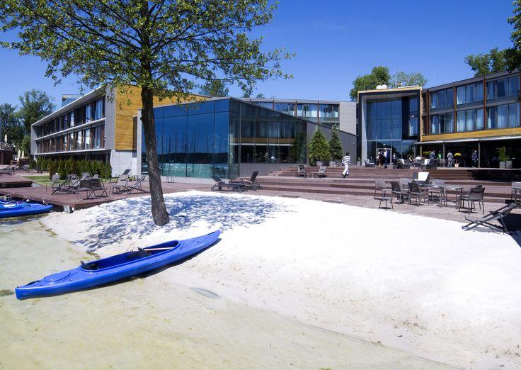 Galeria | Hotel Przystań **** SPA Olsztyn