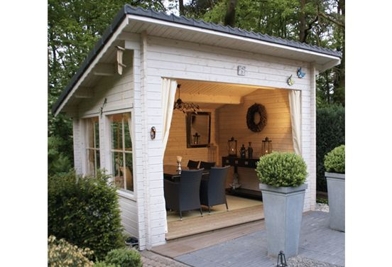 She Sheds We Want to Live In | Home | PureWow National