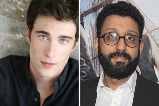 'Mission Control' CBS Drama Pilot Casts Levi Fiehler; Fox's 'Ghosted' Comedy Adds Adeel Akhtar
