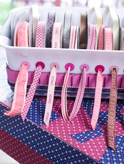 Organizando as coisas de costura | Aprender manualidades es facilisimo.com