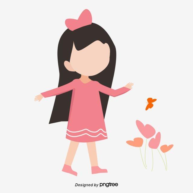 ناقلات الكرتون فتاة كرتون فتاة الشمس Png والمتجهات للتحميل مجانا Cartoon Clip Art Girl Cartoon Cartoons Vector