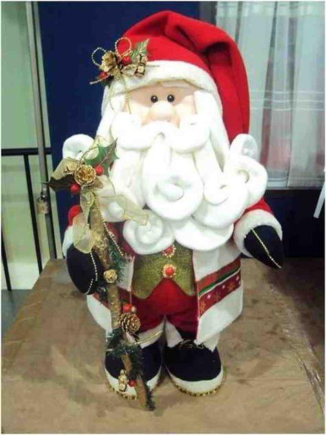Papa Noel patriarca                                                                                                                                                      Más