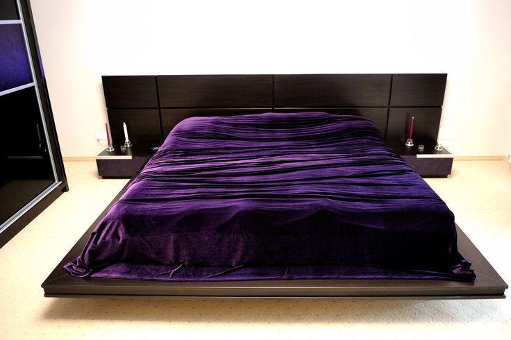 Dormitor la comanda Madlene - Mobella.ro